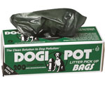 DogiPot Litter Pick Up Bags - 200 count