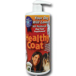 HealthyCoat Canine Food Supplement