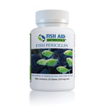 Fish Penicillin Tablets