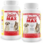 Joint Max DS Chewable Tablets