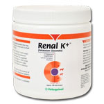 Renal K+ Powder - 100gm