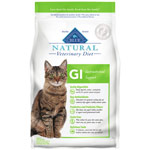 Natural Veterinary Diet GI Feline