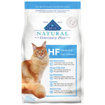 Natural Veterinary Diet HF Feline