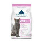 Natural Veterinary Diet WU Feline