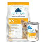 Natural Veterinary Diet KS Canine