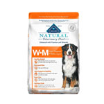 Natural Veterinary Diet WM Canine