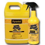 Pyranha Wipe N' Spray - 32oz