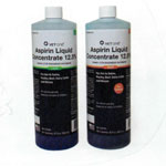 Aspirin Liquid Concentrate 12.5% Liquid - 32 oz