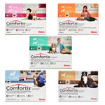 Comfortis Tablets