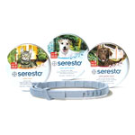 Seresto Collar for Dogs and Cats