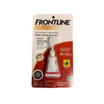 Frontline GOLD for Dogs, 89-132lbs - 1 Monthly Dose