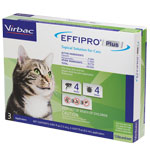 Effipro Plus for Cats