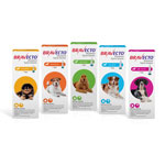 Bravecto Canine Topical
