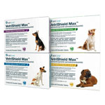 VetriShield Max Chewable Tablets