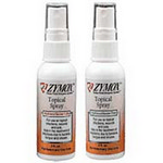 Zymox TOPICAL SPRAY