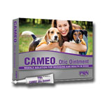 CAMEO Otic Ointment