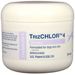 TrizCHLOR 4 Wipes - 50 count