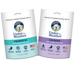 Under the Weather Soft Chews for Dogs