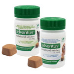 Advantus Soft Chews for Dogs