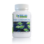 Fish Clindamycin Capsules -150mg