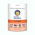 Under The Weather L-Lysine for Cats