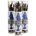Polkadog Cod Skins Crunchy Sticks for Dogs