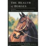 The Health of Horses Book