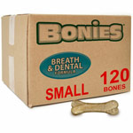 BONIES Natural Dental BULK BOX