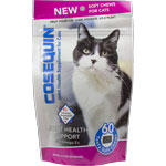 Cosequin for Cats Soft Chews - 60 Soft Chews