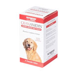Crananidin Chewable Tablets for Dogs
