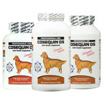 Cosequin DS Chewable Tablets