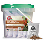 Formula 707 Hoof Health + Daily Essentials Combo Fresh Packs