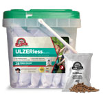 Formula 707 LifeCare ULZERLESS Daily Fresh Packs