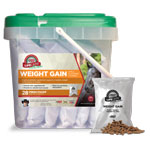 Formula 707 LifeCare WEIGHT GAIN Daily Fresh Packs