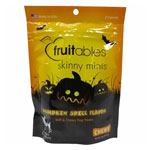 Pumpkin Spice Dog Treat