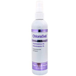 ChloraSeb Antiseptic Spray