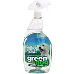 Green Pet Glass & Surface Cleaner