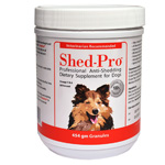 Shed-Pro Granules for Dogs