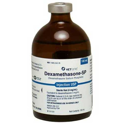 Dexamethasone Injectable 2 mg/mL
