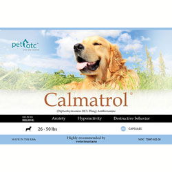 Calmatrol
