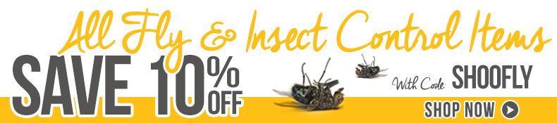 Fly Amp Insect Control Products At Heartlandvetsupply Com